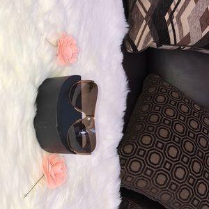 Prada sunglasses ☀️
